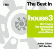 Diverse - The Best In House 3