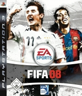 Playstation 3 - FIFA 08