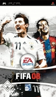 Playstation Portable - FIFA 08