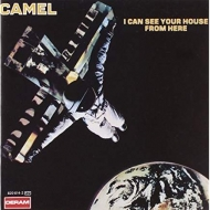 Camel - I Can See Your House