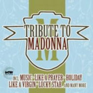 Diverse - Tribute To Madonna