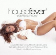 Diverse - House Fever 1 - Pop Hits Go House