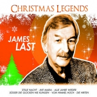 James Last - Christmas Legends