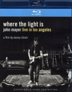 John Mayer - Where The Light Is - John Mayer Live In Los Angeles