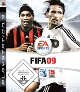 Playstation 3 - FIFA 09