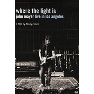 Mayer,John - Where The Light Is: John Mayer Live In Los Angeles