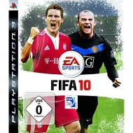Playstation 3 - FIFA 10