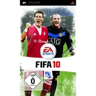 Playstation Portable - FIFA 10