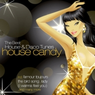 Diverse - House Candy - Disco Go House