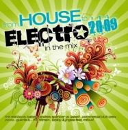 Diverse - From House To Electro 2009