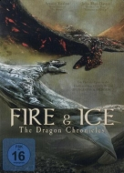 "Jean-Christophe ""Pitof"" Comar - Fire & Ice - The Dragon Chronicles (Steelbook)"