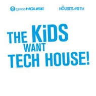 Diverse - The Kids Want Techhouse!