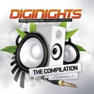 Diverse - Diginights - The Compilation Vol. 1