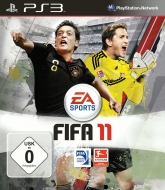 Playstation 3 - FIFA 11