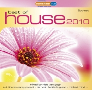 Diverse - Best Of House 2010