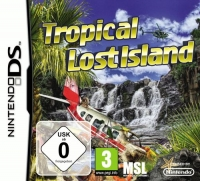 Various - Tropical Lost Island