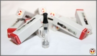 - CLEAROMIZER VERDAMPFER CE4 PLUS V2