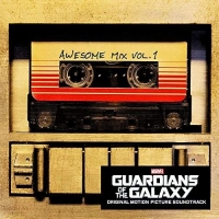 Diverse - Guardians Of The Galaxy - Awesome Mix Vol.1