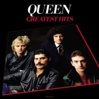 Queen - Greatest Hits (Remastered 2011) (2LP)