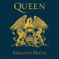 Queen - Greatest Hits II (Remastered 2011) (2LP)