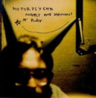 Motorpsycho - Angels & Demons At Play