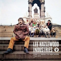 Various/Lee Hazlewood Industries 1966-1971 - There's A Dream I've Been Saving-Deluxe Version