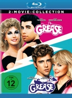 Randal Kleiser, Patricia Birch - Grease 1 & 2 (Remastered)