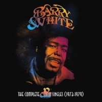 "White,Barry - The 20th Century Records 7"" Singles (Ltd.Edt.)"
