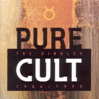 Cult,The - Pure Cult