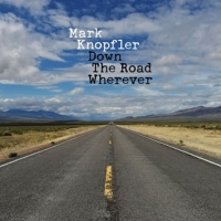 Knopfler,Mark - Down The Road Wherever (2LP)