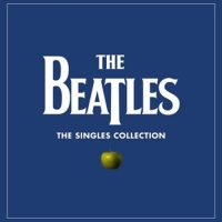 Beatles,The - The Singles Collection (Ltd.Vinyl Box)