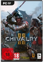 - Chivalry 2: Online Medieval Warfare (Day One Edi