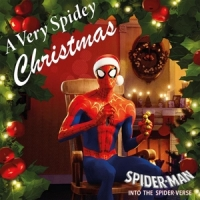 Various - A Very Spidey Christmas