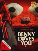Holt,Karl - Benny Loves You-Limited Edition Mediabook (uncut