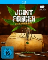Various - Joint Forces-Die Kiffer-Box