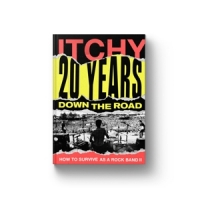Itchy - 20 Years Down The Road (Hardcover)