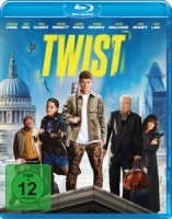 Owen,Martin - Twist (Blu-Ray)