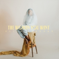 Shaddad,Eliza - The Woman You Want
