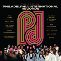 Various - The Best Of Philadelphia International Records