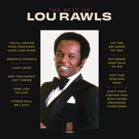 Rawls,Lou - The Best Of Lou Rawls