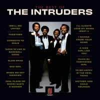 Intruders,The - The Best Of The Intruders