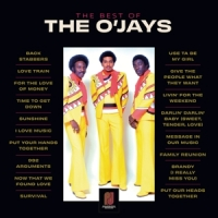 O'Jays,The - The Best Of The O'Jays
