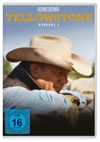 Kevin Costner,Wes Bentley,Luke Grimes - Yellowstone-Staffel 1