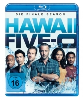 Bryan Spicer,Larry Teng,Steve Boyum - Hawaii Five-0 (2010)-Season 10