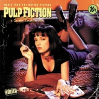 Diverse - Pulp Fiction