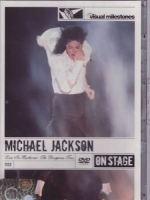 Jackson,Michael - Live In  Bucharest-The Dangerous Tour