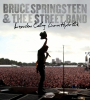 Bruce Springsteen & The E-Street Band - London Calling - Live In Hyde Park