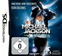 Nintendo DS - Michael Jackson: The Experience